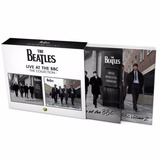 The Beatles   Live At The Bbc The Collection [box 4cd] Impor